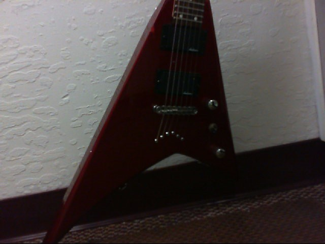 JACKSON GUITARS Electric Guitar FLYING V