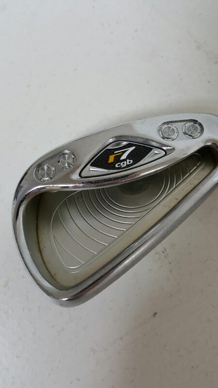 TAYLORMADE Golf Club Set R7 IRON SET