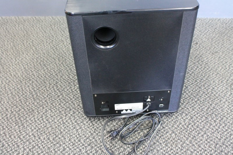 SAMSUNG Speakers/Subwoofer PS-WH7500