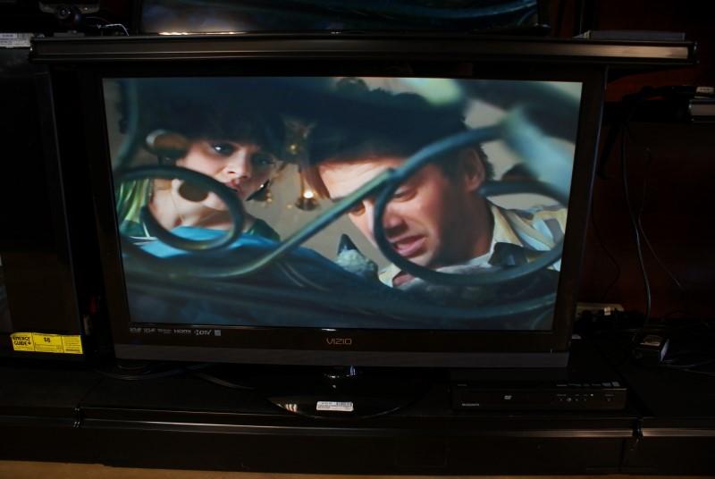 VIZIO Flat Panel Television E320VP