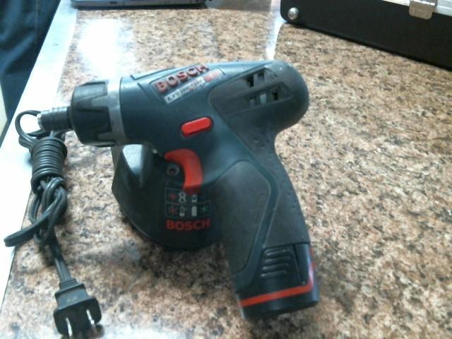 BOSCH Cordless Drill PS20 LITHEON