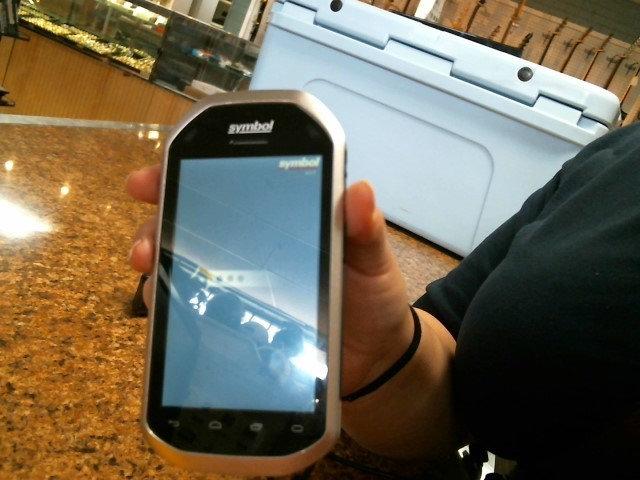 MOTOROLA Cell Phone/Smart Phone MC40NO