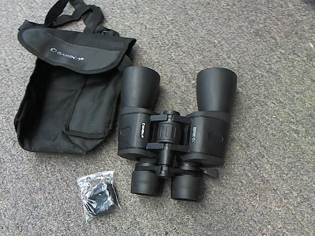 BARSKA Binocular/Scope 10-30X50
