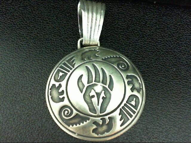 Silver Charm 925 Silver 6.9g