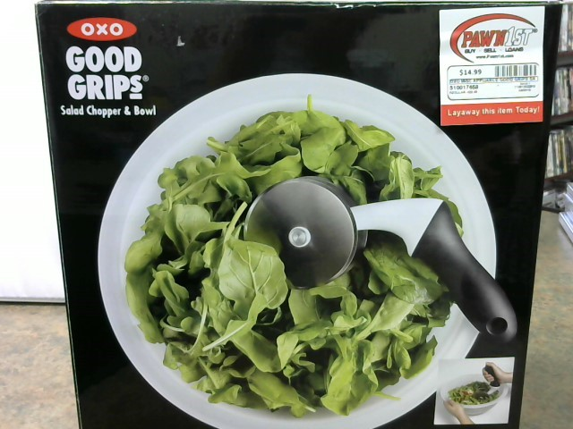 OXO Miscellaneous Appliances GOOD GRIPS SALAD CHOPPER BOWL