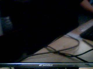 SANSUI Flat Panel Television SLEDVD244