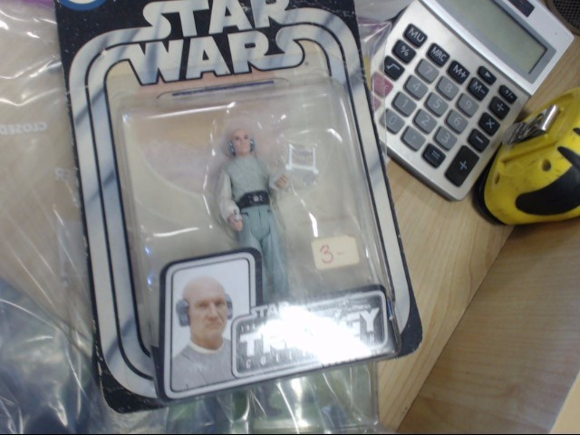 STAR WARS Doll LOBOT