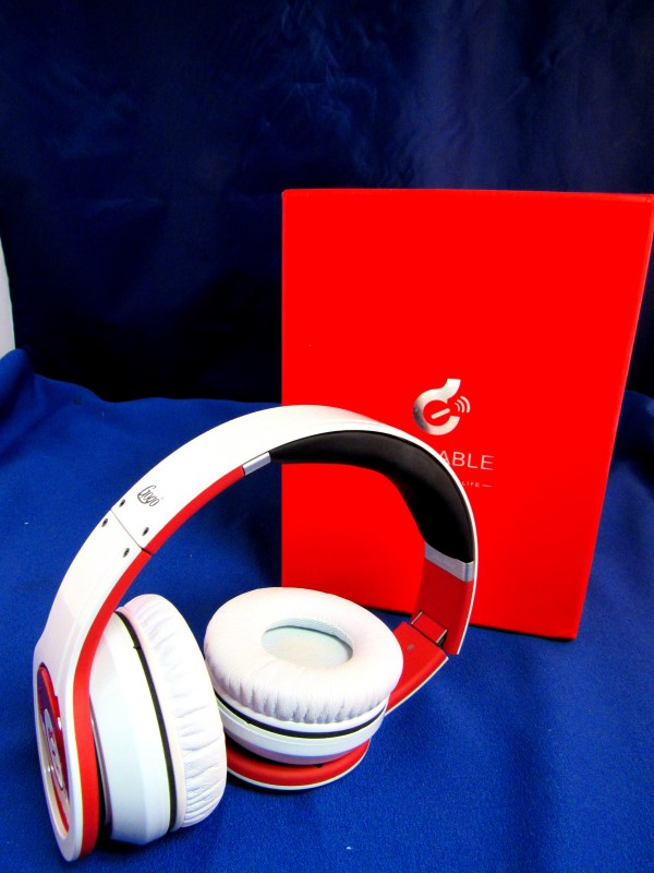 SYLLABLE BLUETOOTH HEADPHONES