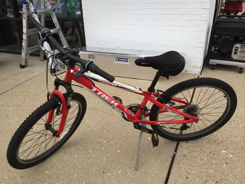 TREK Mountain Bike MT 220