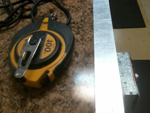 DEWALT Measuring Tool 100FT REEL W/ RED