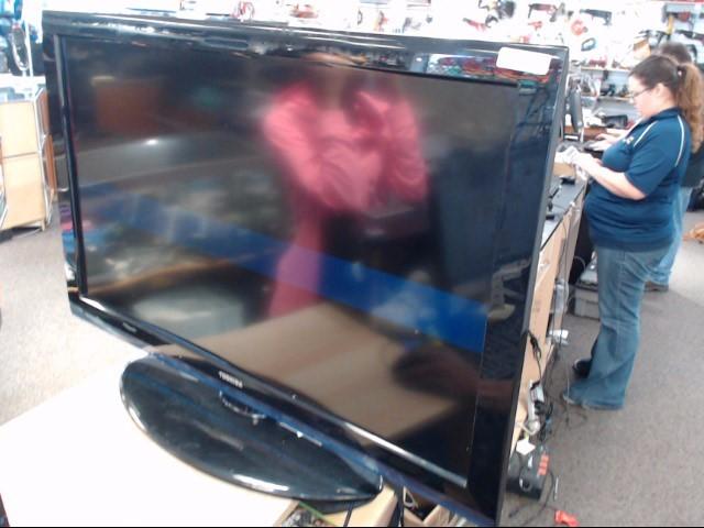 TOSHIBA Flat Panel Television 40E210U