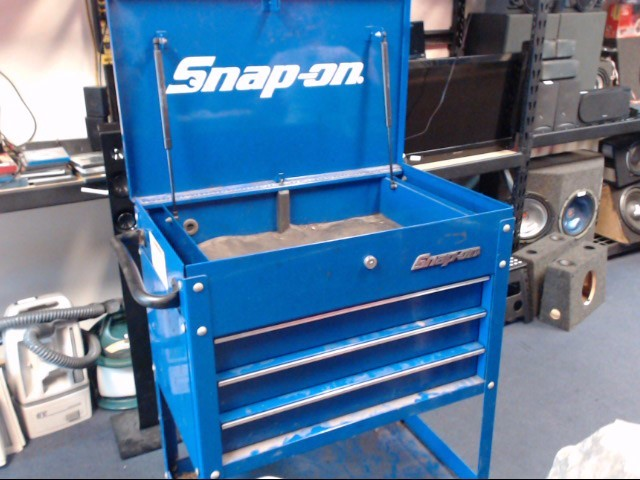 SNAP ON Tool Storage Box KRSC31PC