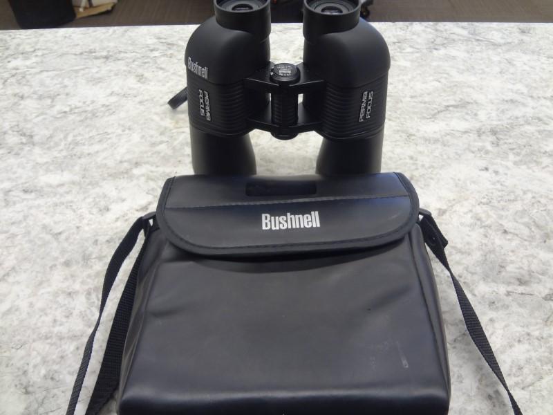 BUSHNELL BINOCULARS 17501275012