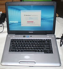 TOSHIBA Laptop/Netbook L455D-S5976