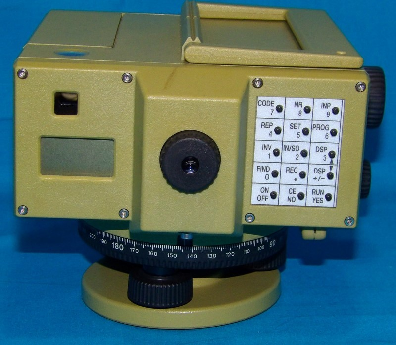 LEICA Vintage Electronic Part/Accessory GEB79