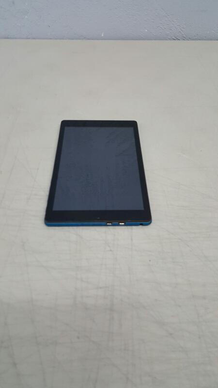 "AS IS - Nextbook Ares 8, 16gb (8"", NXA8QC116B, Blue, Wi-Fi)"
