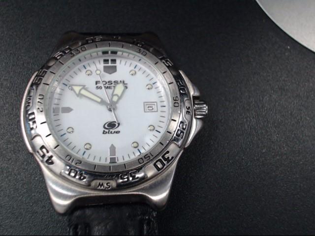 FOSSIL Gent's Wristwatch AM-3169