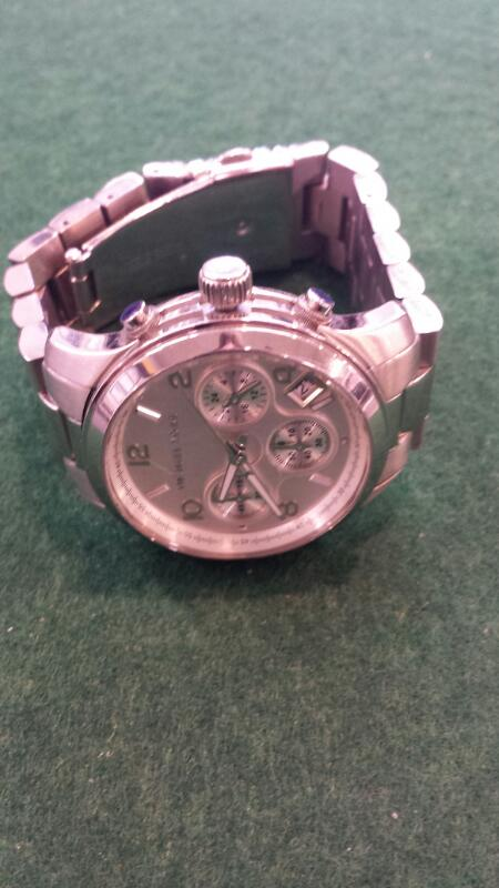MICHAEL KORS Gent's Wristwatch MK-5076