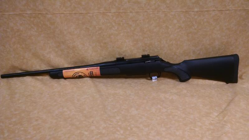 THOMPSON CENTER ARMS Rifle T/C VENTURE
