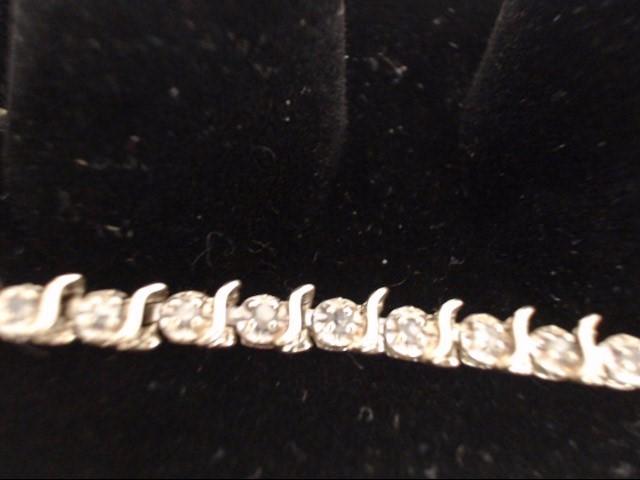 Gold Bracelet 10K Yellow Gold 4g