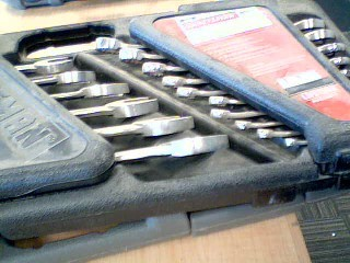 CRAFTSMAN Wrench 946935 26PC WRENCH SET