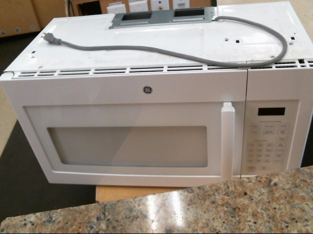 GE Microwave/Convection Oven JNM3161 JNM3161