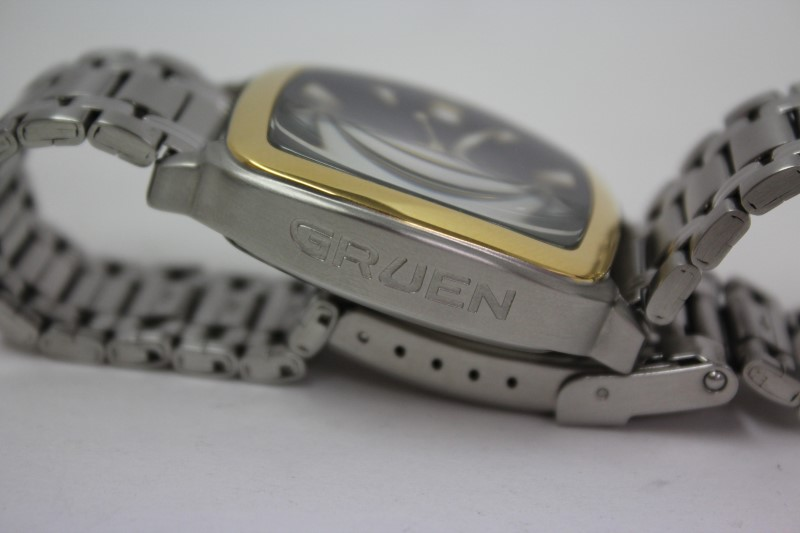 GRUEN Gent's Wristwatch MANS WATCH