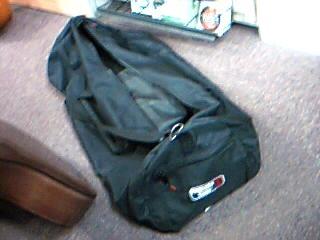 Gator GP-HDWE-1436 Small Hardware Bag