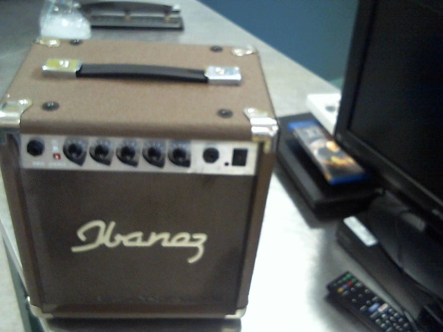 IBANEZ Electric Guitar Amp GT-10DX GUITAR AMP