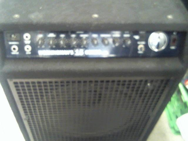 SWR ENGINEERING Electric Guitar Amp WORKINGMANS 15