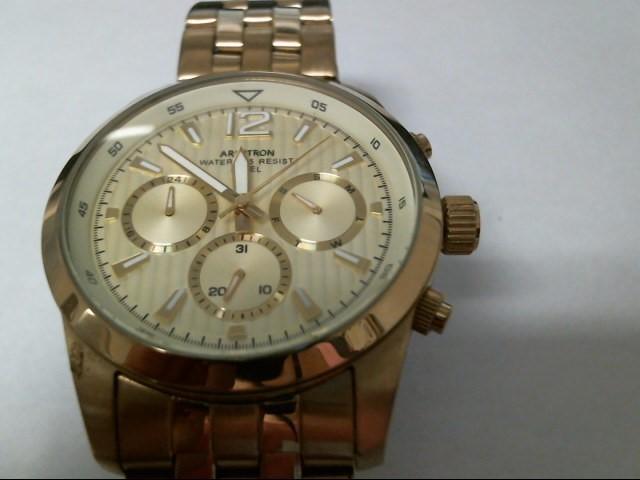 ARMITRON Gent's Wristwatch 20/4991GP