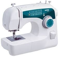 BROTHER Sewing Machine XL-2600I
