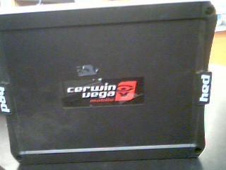 CERWIN VEGA Car Audio HED3600.2