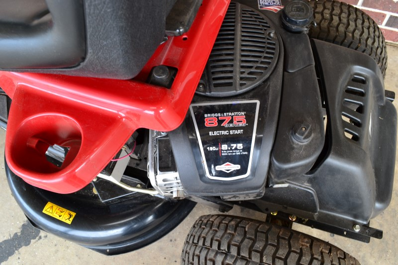 """24"""" MURRAY Lawn Tractor 12TS070020F1H"""