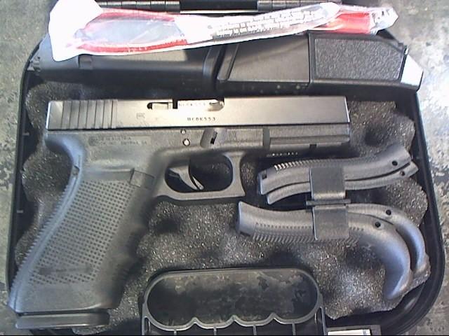 GLOCK Pistol 21 GEN 4