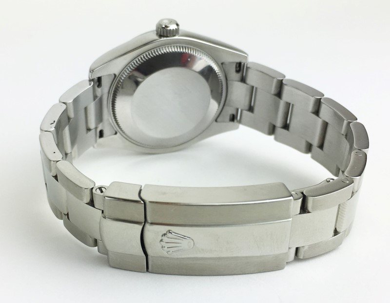 ROLEX 178240 STAINLESS DATEJUST