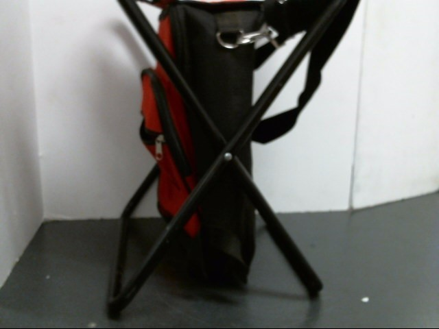 WOLVERINE BOOTS AND SHOES Chair CHAIR COOLER
