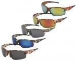 PR TRADING COMPANY Sunglasses CAMO 11