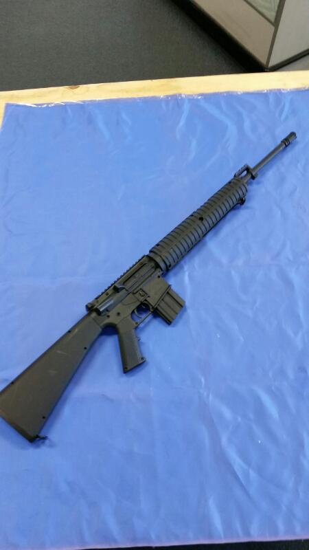 CROSMAN Air Gun/Pellet Gun/BB Gun MTR77NP