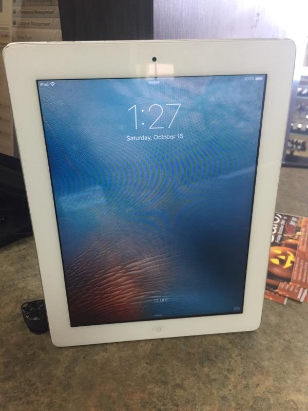 APPLE Tablet IPAD 2 MC979LL/A