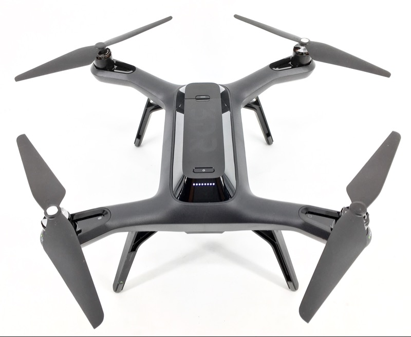 3DR Solo Quadcopter  w/ Gimbal GOPRO 3+ SILVER EDITION Bundle