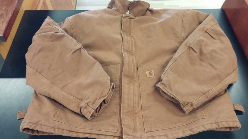 CARHARTT Clothing WESTERN JACKET