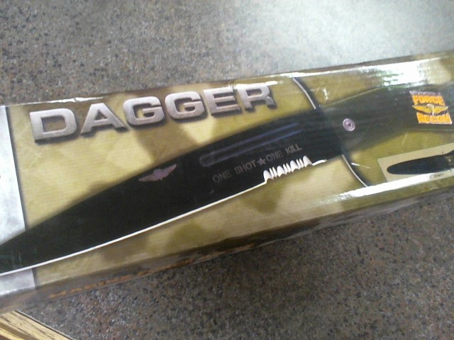 UNITED CUTLERY Combat Knife DAGGAR