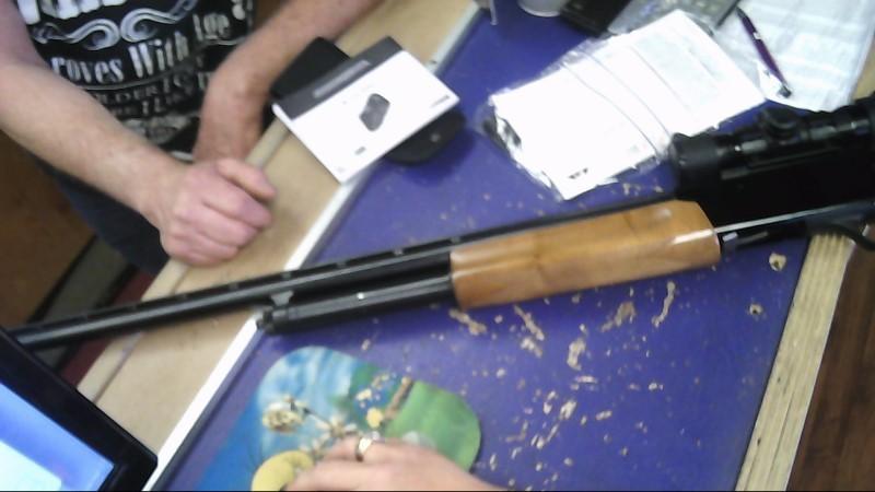 MOSSBERG Shotgun 535