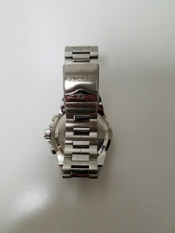 INVICTA Gent's Wristwatch PRO DIVER 12305