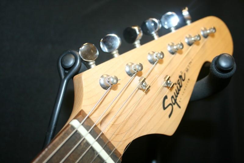 Squire By Fender Stratocaster Copy Mini