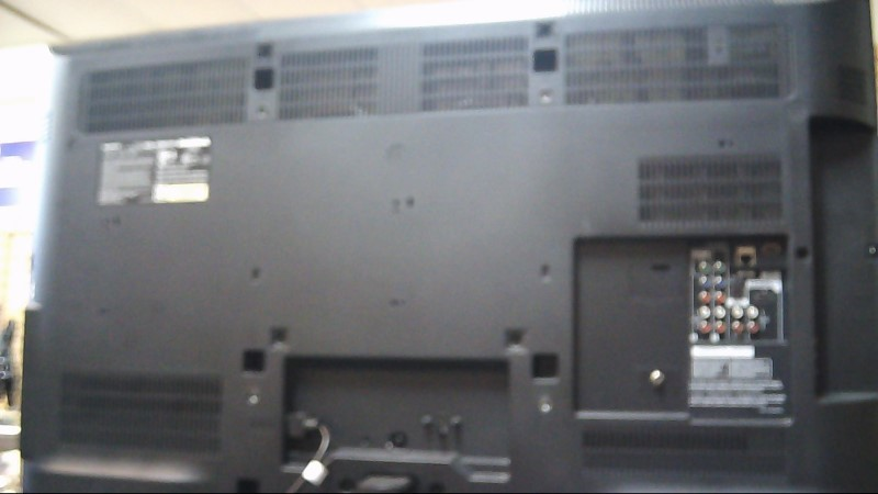 SONY Flat Panel Television KDL40S4100