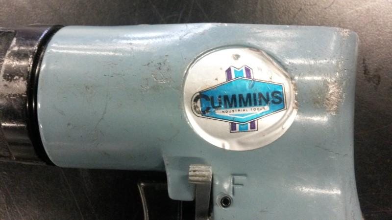 CUMMINS Air Drill SCREWDRIVER