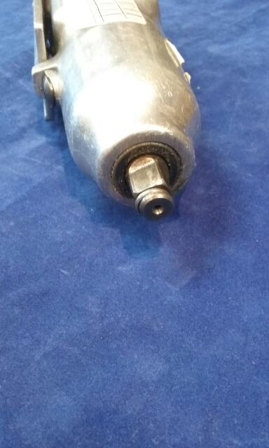 INGERSOLL RAND Air Impact Wrench 216B