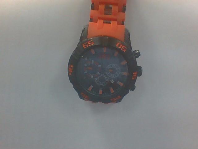 INVICTA Gent's Wristwatch SEASPIDER